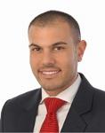Josh Fatoullah