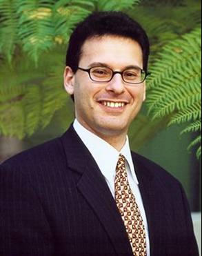 David Bobrowsky, CFP
